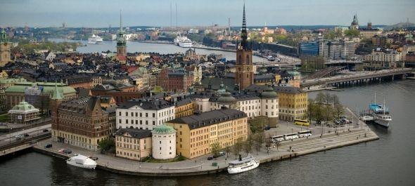 Egyre népszerűbb Svédországban is az Airbnb