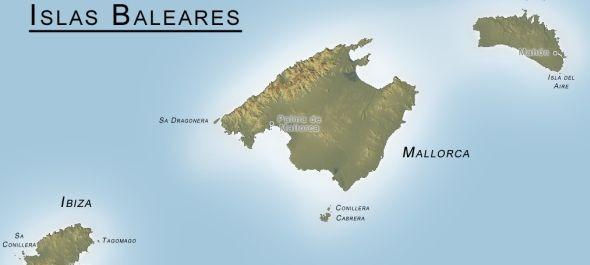 Idegenforgalmi adót vetne ki a Baleár-szigetek kormánya a turistákra