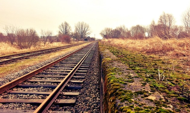 Vonattal nehéz lesz közlekedni Szerbia felé