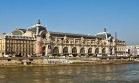 Újranyitottak a Szajna-parti múzeumok Párizsban