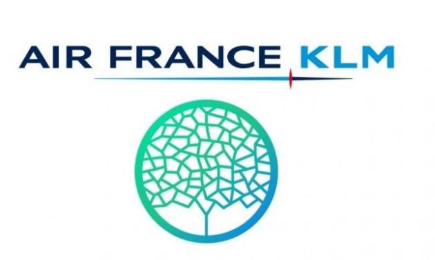 Faültetést támogathat, aki Air France-szal utazik