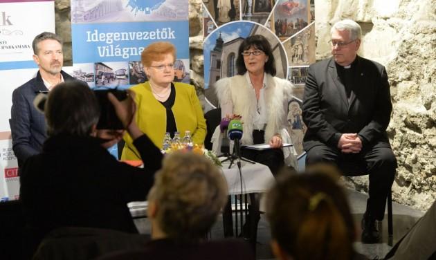 Turizmus.com rádió: Szép Zoltán - Idegenvezetők Világnapja 2018