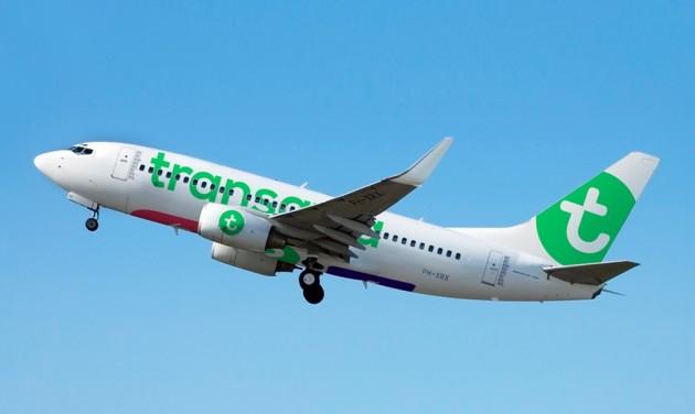 Új járatot nyit Budapest és Nantes között a Transavia