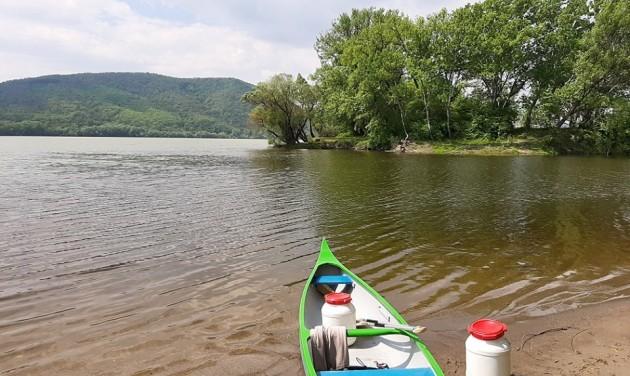 Dunai mesék