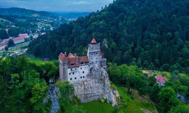 Mini Erdély-park nyílik a székelyföldi Szejkefürdőn