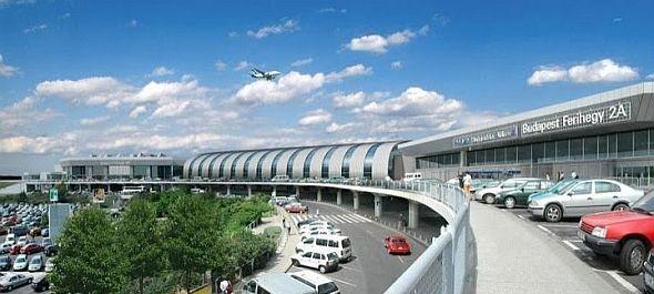miniBUD márkanéven új minibusz-szolgáltatás indul a repülőtéren