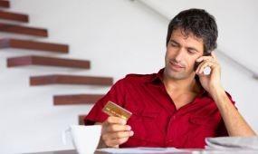 Csökkent a bankkártyás csalások száma