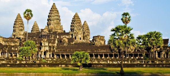 Kambodzsai idegenforgalmi kirendeltség nyílt Magyarországon