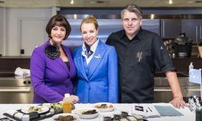 KLM: holland sztárszakács a fedélzeten