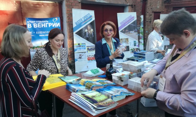 Minszkben mutatkozott be Budapest turizmusa