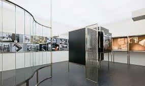 Chicagóban folytatódik a Moholy-Nagy-kiállítás