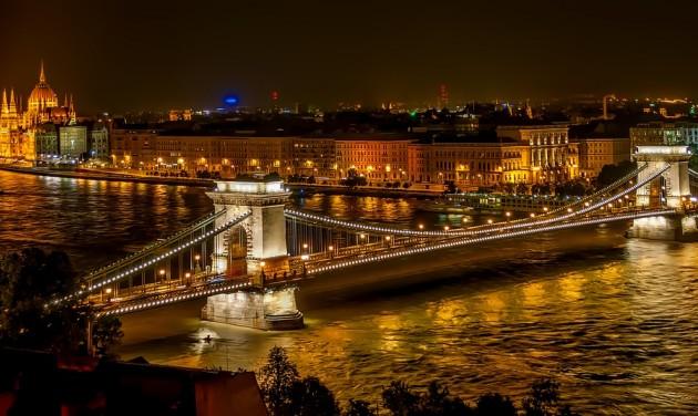 Tovább növekedett Budapest vendégforgalma