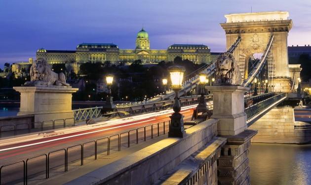 Visszatértek a japán turisták Budapestre