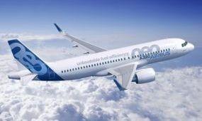 Száz Airbus A320neót vesz az Avianca