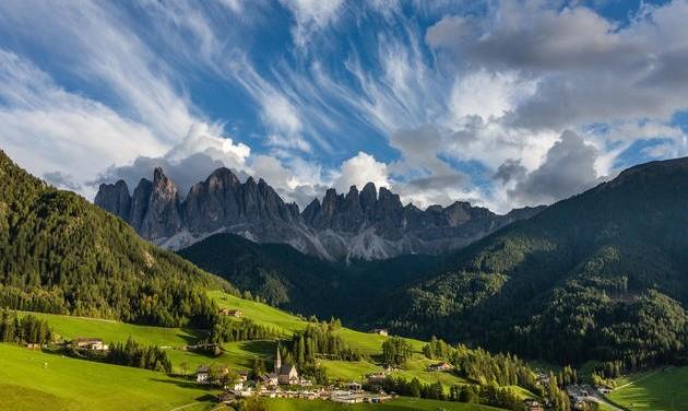 Szlovénia a gazdagabb turistákat vonzaná