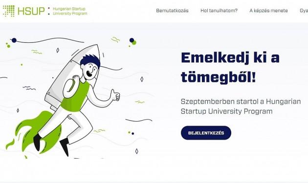 Magyarország felkerült a startup-világtérképre