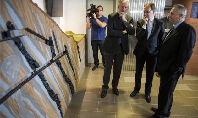 Látogatóközpont nyílt a Pannonpower pécsi biomassza erőművében