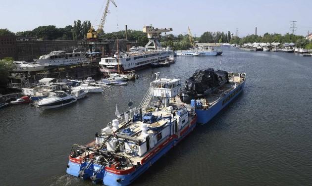 Dunai hajóbaleset: a Viking Idun felelősségét is vizsgálják