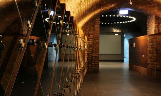 Borkaland Szekszárdon – hamarosan nyit a Garay Élménypince