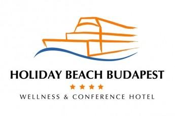 Recepciós, Holiday Beach Budapest Hotel 3. kerület