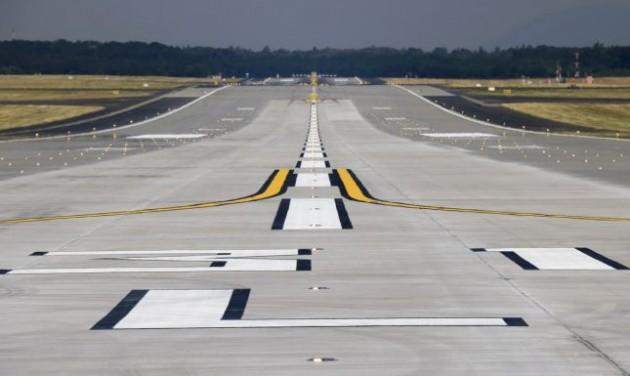 Budapest Airport: két hónapig zárva lesz a 2-es futópálya