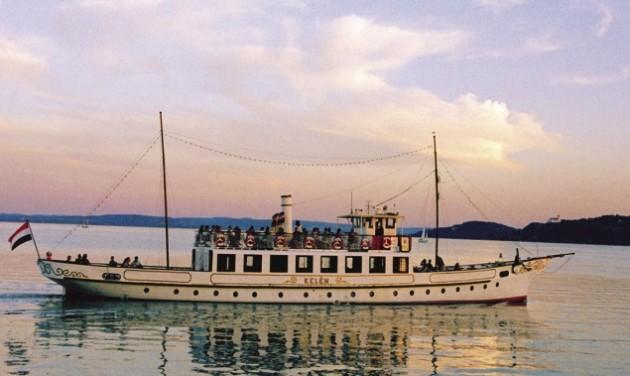 Új korszak kezdődik a balatoni hajózásban állami szerepvállalással