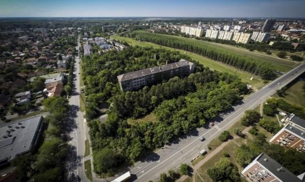 Indul Szolnok városfejlesztési projektje