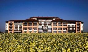 Turizmus Világnapja 2013. a Hotel Caramellben - az aktív turizmus jegyében!