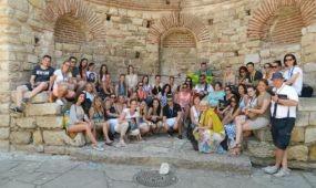 Bulgáriába vitte partnereit a Robinson Tours