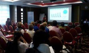Országjáró vendégszerző workshopokat tart a Szallas.hu