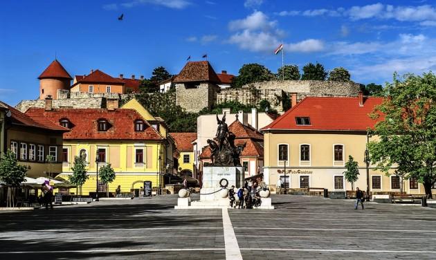 Még az idén kiemelt turisztikai térséggé válhat Eger és vidéke