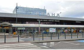 Nőtt a prágai nemzetközi repülőtér forgalma tavaly