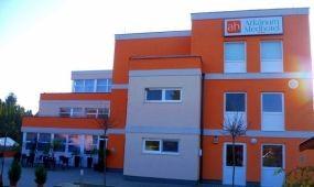 Medhotel épült félmilliárd forintból Balatonmáriafürdőn