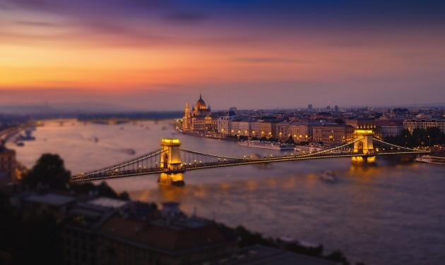 Szeptemberi rekord a budapesti turizmusban