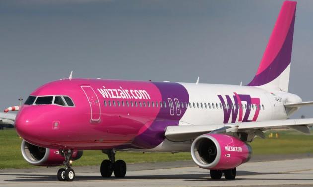 Szentpétervárról indít új járatokat a Wizz Air