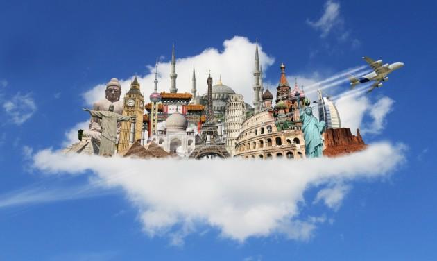 Legyen a turizmus újra a béke iparága!