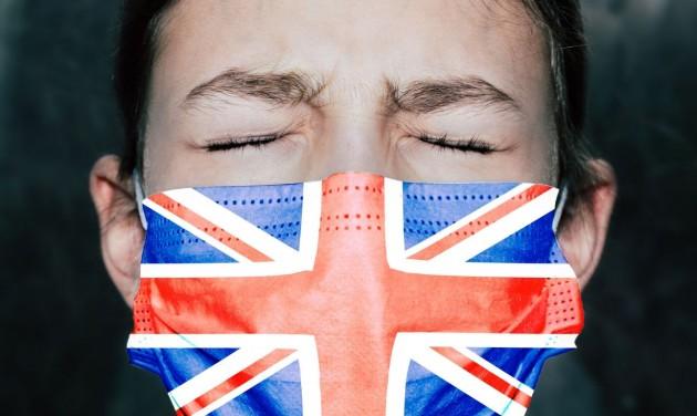 Hétfőtől kéthetes karantén vár a Nagy-Britanniába utazókra