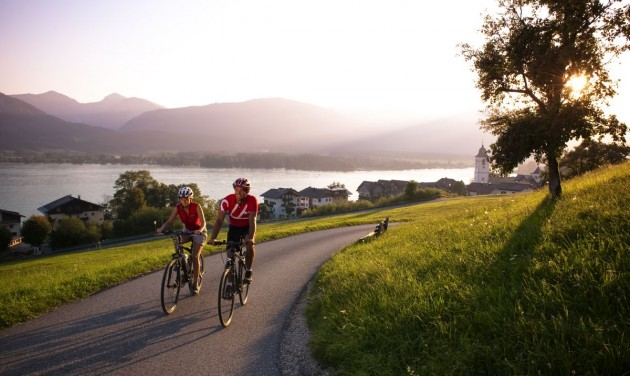 Felfedezőtúra biciklivel