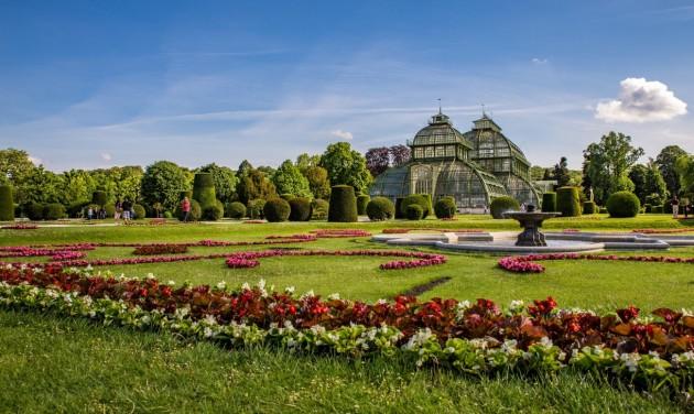 Bécs a világ legzöldebb városa