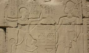 A második 3000 éves fáraókori sírt tárták fel egy héten belül Luxorban