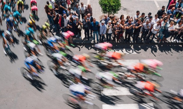Giro d'Italia start delayed in Hungary due to state of emergency