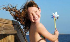 Kids Oasis védjegy a családbarát szálláshelyeknek