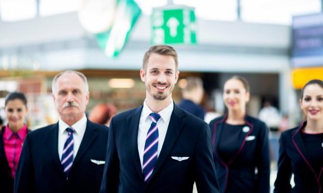 4600 új pilótát keres a Wizz Air