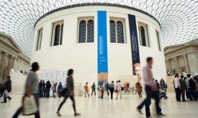A londoni múzeumok a legkeresettebbek az interneten