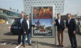 Debrecen image kampány Hollandiában