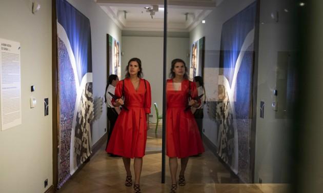 Az Iparművészeti új szerzeményei a Várkert Bazárban