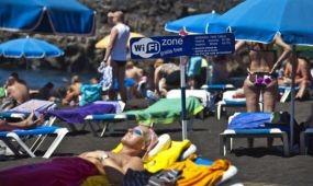 Index-felmérés utazási szokásokról - mindennapi wifinket...
