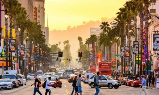 Trump ellenére népszerű Los Angeles és New York