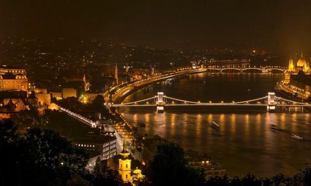 Újabb toplistára került fel Budapest