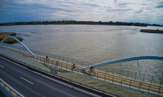 Magyarország újraindult – Újdonságokkal nyitja a szezont a Tisza-tó